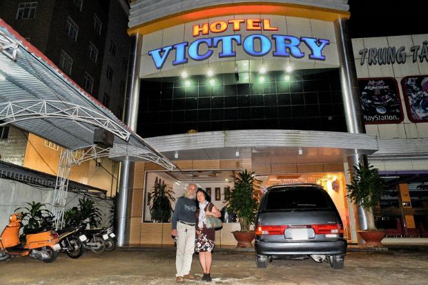 Khách sạn VictoryĐắk Nông