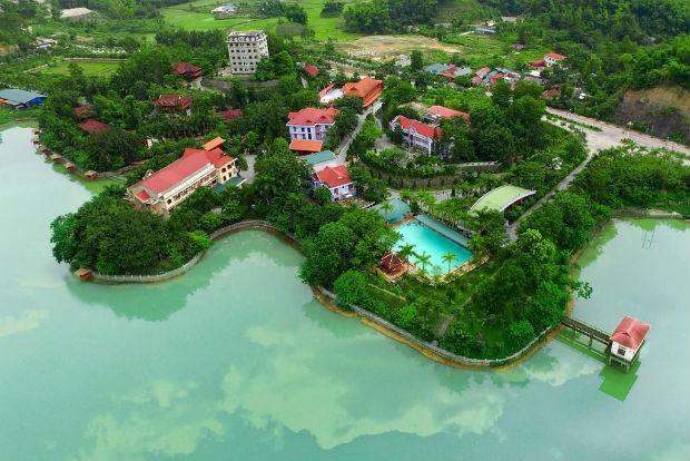 Resort Him Lam Điện Biên