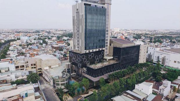 Central Park Hotel Đồng Nai