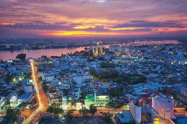 Đến Đồng Nai thì tìm khách sạn ở đâu