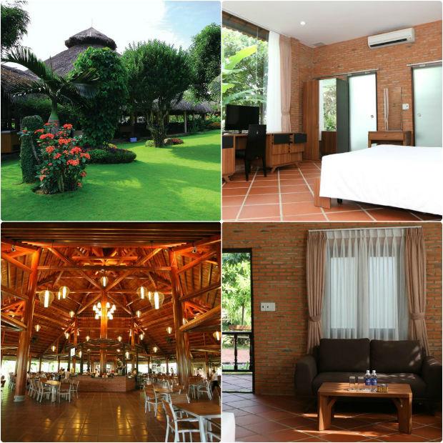 Mekong Resort & Reststop Đồng Nai