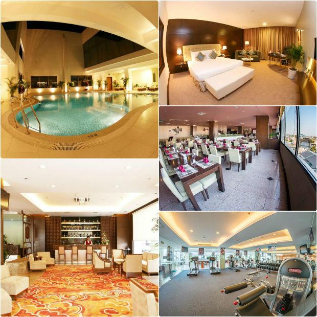 Aurora Hotel Đồng Nai là địa điểm lí tưởng cho khách du lịch
