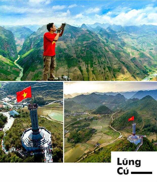 Tìm nơi nghỉ chân tại Hà Giang cũng không dễ dàng lắm