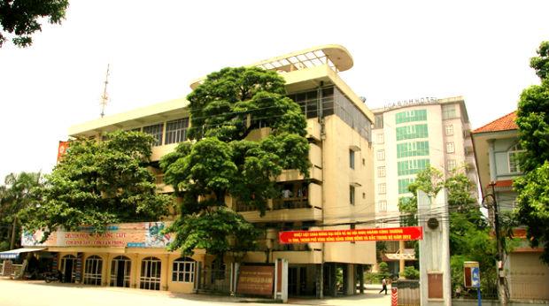 Khách sạn Hòa Bình - Hà Nam