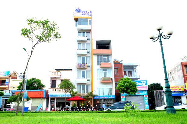 Khách sạn Lotus Hải Dương