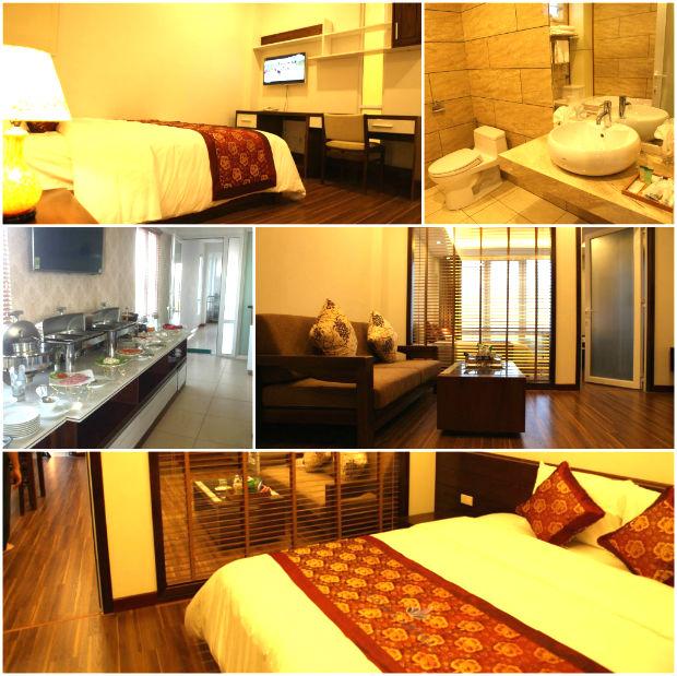 Khách sạn Lotus Hải Dương luôn được du khách đánh giá hài lòng