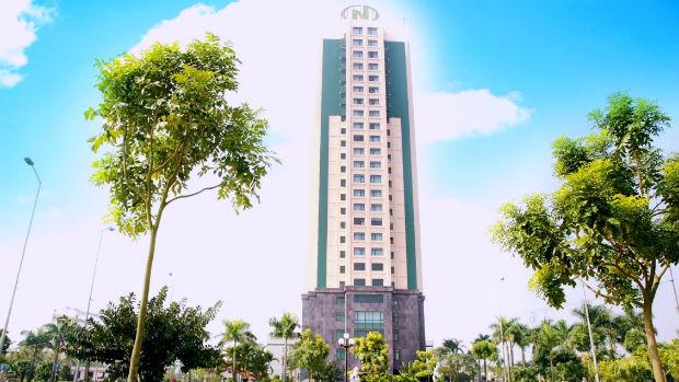 Khách sạn Nam Cường Hải Dương