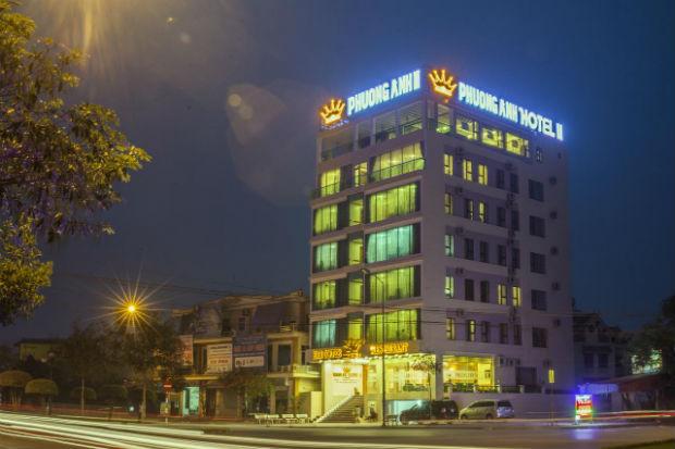 Khách sạn Phương Anh 2 Hải Dương