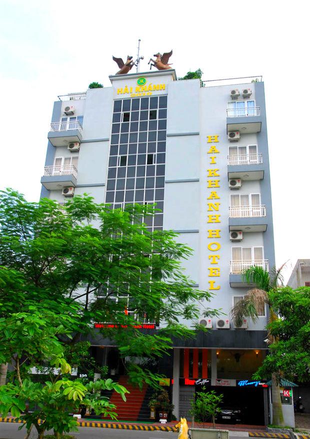 Khách sạn Hải Khanh - Hải Dương