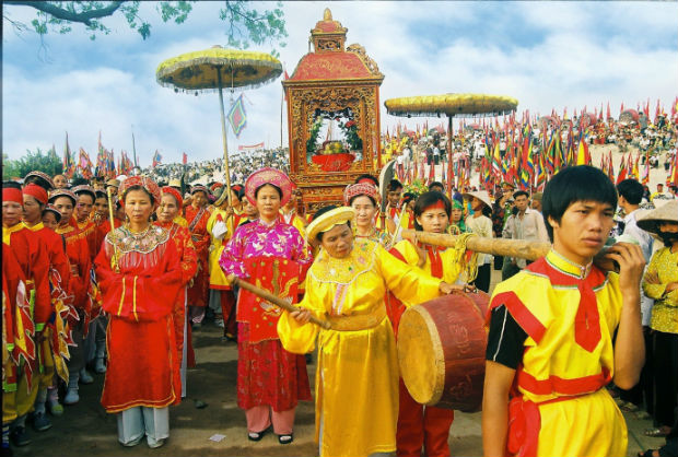 Việt Nam Booking - Đặt phong khách sạn Hải Dương