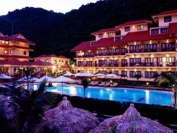 Cat Ba Sunrise Resort Hải Phòng