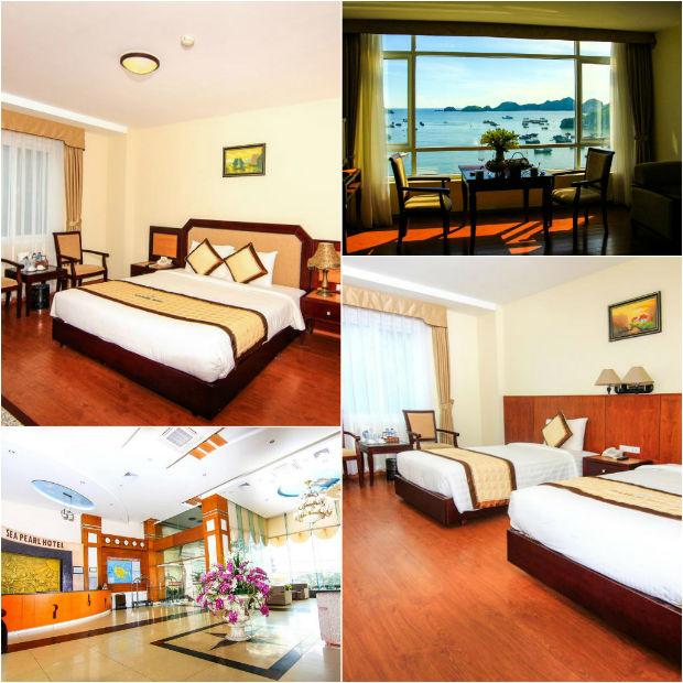 Avani Hải Phòng Harbour View là một địa chỉ được yêu thích