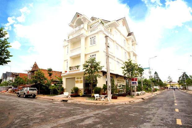 Khách sạn Phúc Lâm Hải Phòng