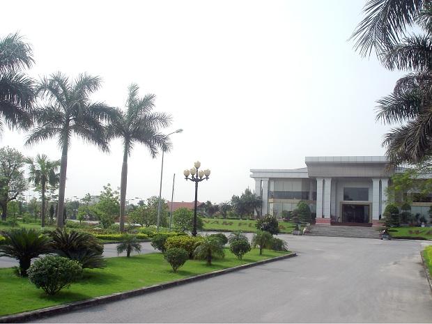 Khách sạn Sơn Nam Plaza Hưng Yên