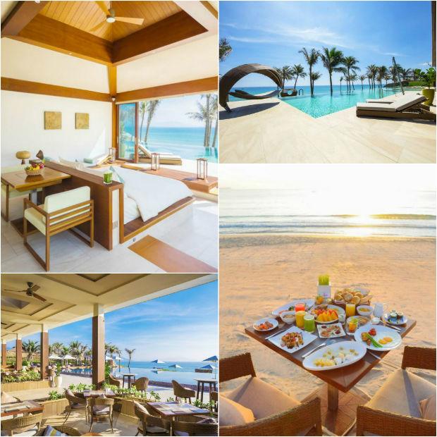 Những resort khác tại Nha Trang