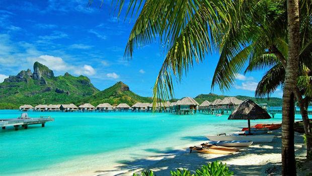 Kiên Giang với du lịch phát triển vượt bậc