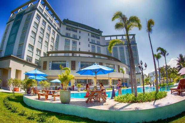 Khách sạn Sài Gòn Rạch Giá - Kiên Giang