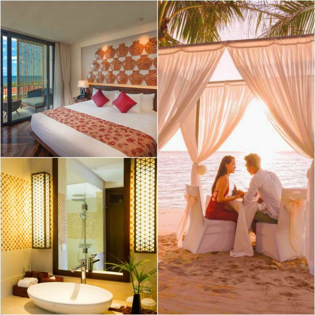 View của Salinda resort Phú Quốc