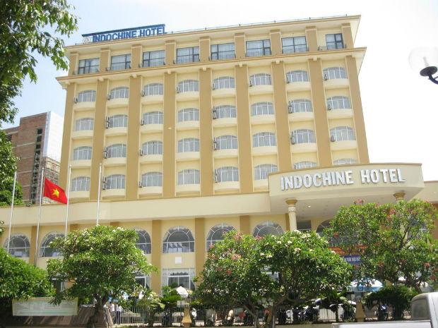 Khách sạn Đông Dương Kon Tum - Indochine Kontum