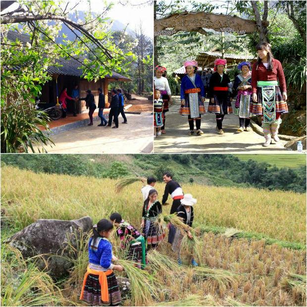 Còn nhiều khách sạn, nhà nghỉ và homestay tại Lai Châu