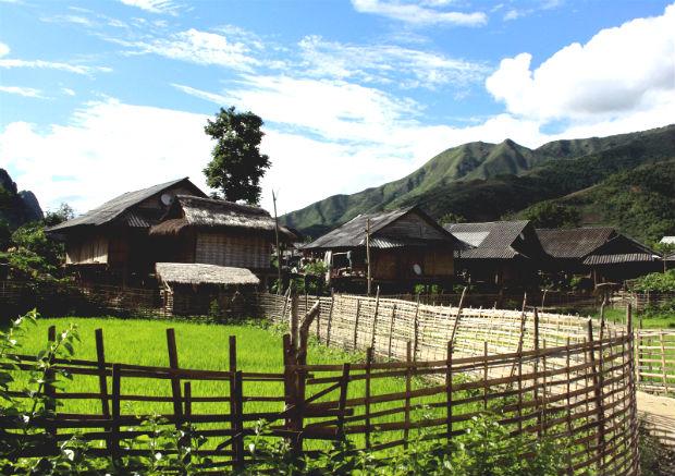 Những lưu ý khi đặt khách sạn tại Lai Châu