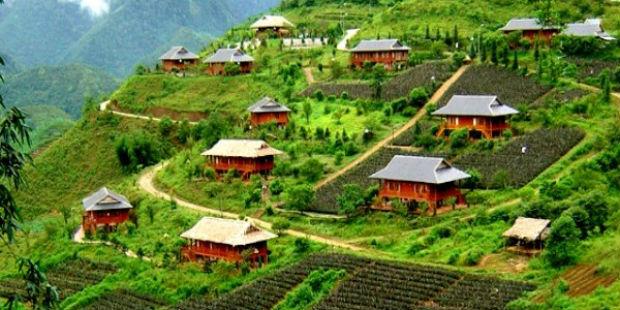 Tìm khách sạn nghỉ ngơi Lai Châu