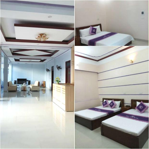 Thuy Tien Hotel Lai Châu