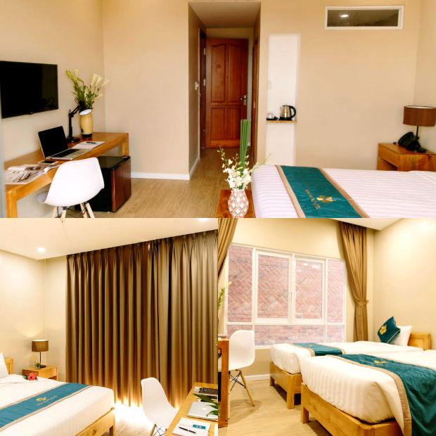 Khách sạn Minh Nhung Đà Lạt Lâm Đồng
