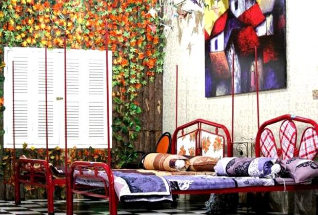 Nhiều homestay tuyệt vời tại Đà Lạt