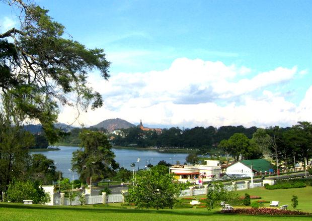 Danh sách khách sạn uy tín tại Lâm Đồng
