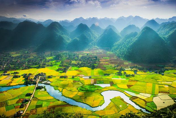 Cảnh đẹp Lạng Sơn