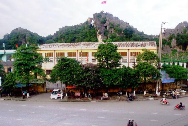 Đến Lạng Sơn thì ở khách sạn nào?