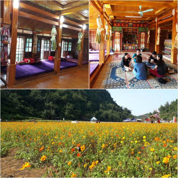Homestay tại Lạng Sơn