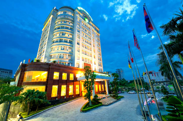 Muong Thanh Grand Lang Son Hotel