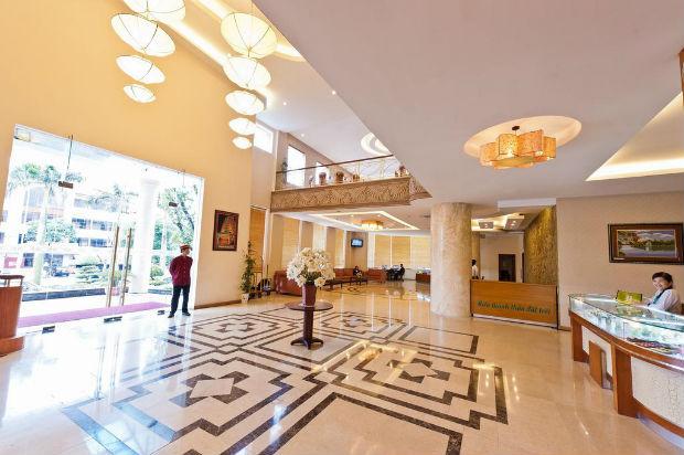 Khách sạn 4 sao Mường Thanh Grand Lạng Sơn