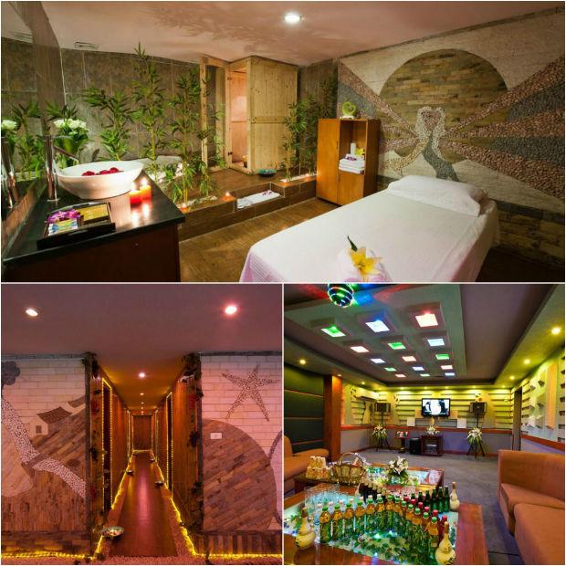 Các dịch vụ hấp dẫn tại khách sạn Mường Thanh Grand Lạng Sơn