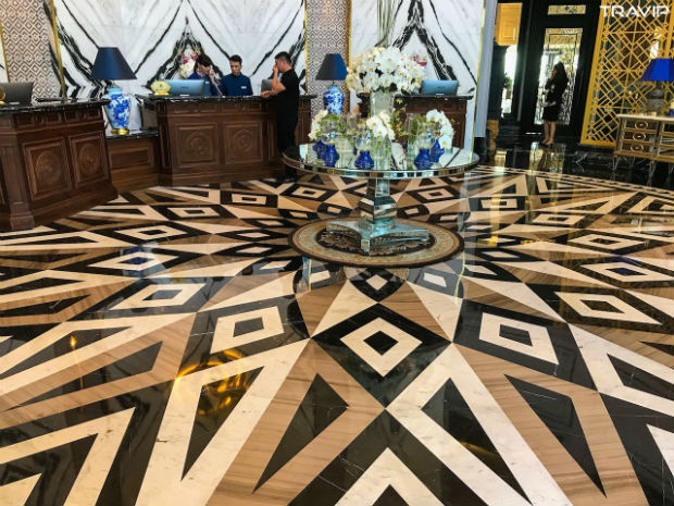 Khách sạn Silk Path Grand Resort & Spa Sapa