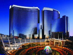 Khách sạn tại Las Vegas