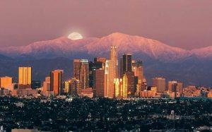 Khách sạn tại Los Angeles