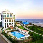 Khách sạn tại Lý Sơn