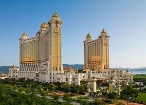 Khách sạn tại Macau