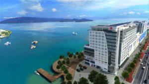 Khách sạn tại Malaysia