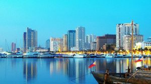 Khách sạn tại Manila