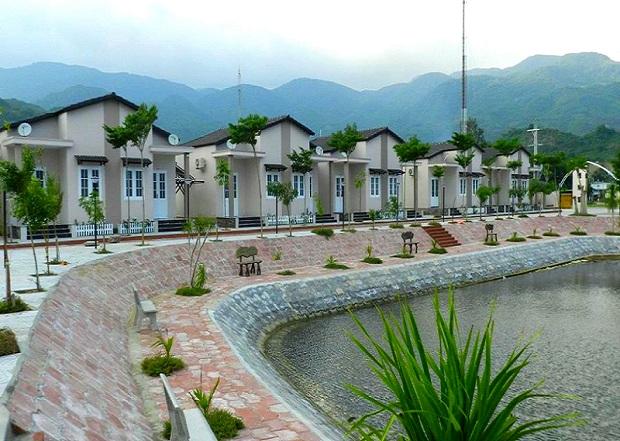 Vĩnh Hy resort Ninh Thuận