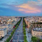 Khách sạn tại Paris