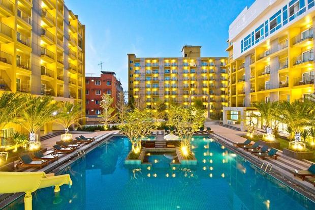 Khách sạn Pattaya