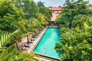 Khách sạn tại Phnom Penh