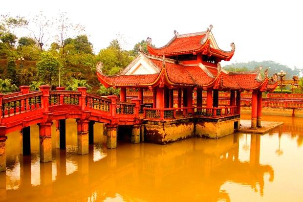 Bí kiếp đặt khách sạn tại Phú Thọ