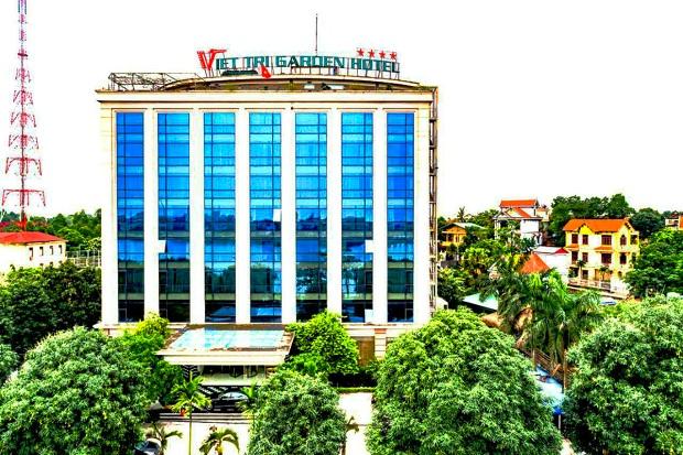 khách sạn tại Phú Thọ