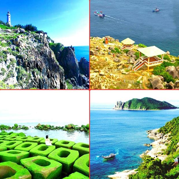Kinh nghiệm đặt khách sạn tại Phú Yên